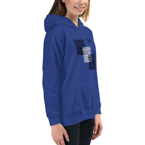 tomboy-hoodie-kids-follow-your-heart-maze-royal-blue-girl-model-3