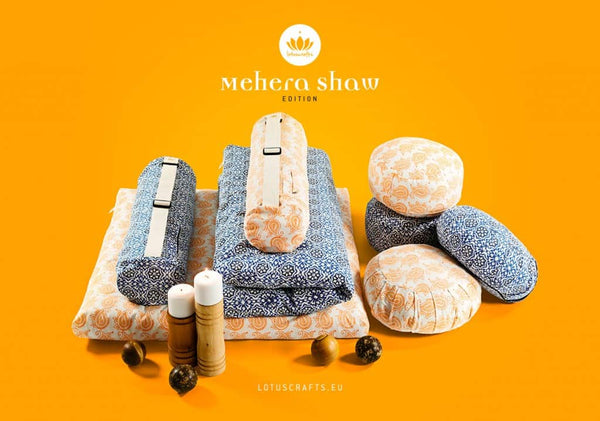 Lotuscrafts Mehera Shaw Edition