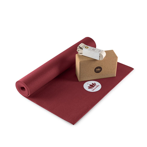 Kit de yoga MUDRA Bordeaux