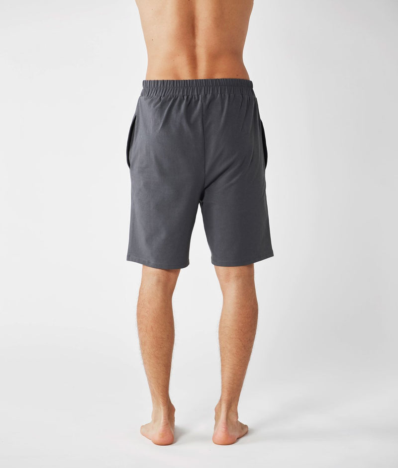 Organic Mens Yoga Short