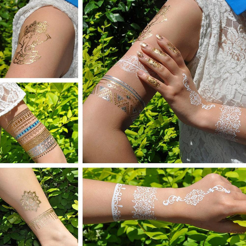 Flash Tattoo Set - Fifth Collection