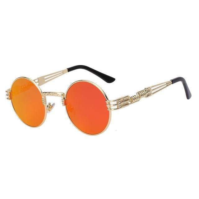Steampunk Sunglasses - Praluxe