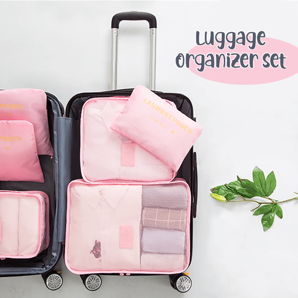 Accessories Smart Jetsetter - Packing Organizer