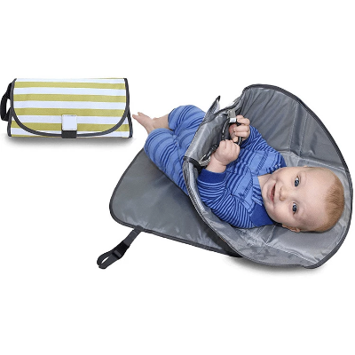 Toys, Kids & Baby / Baby & Mother / Baby Care 4 Hot style waterproof folding baby pad change pad