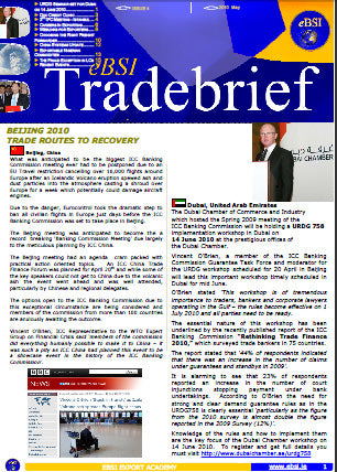 eBSI TradeBrief eZine – Issue 4