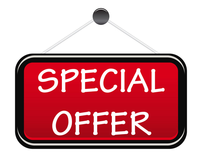 Special Offers of the Week ending 4 April 2021