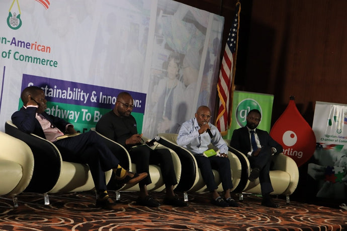 AfriExporter Online Academy Initiative announced at Nigerian American Chamber of Commerce Conference