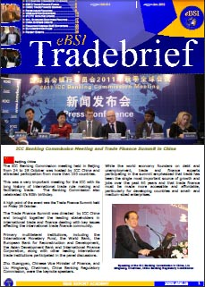 eBSI TradeBrief eZine – Issue 8
