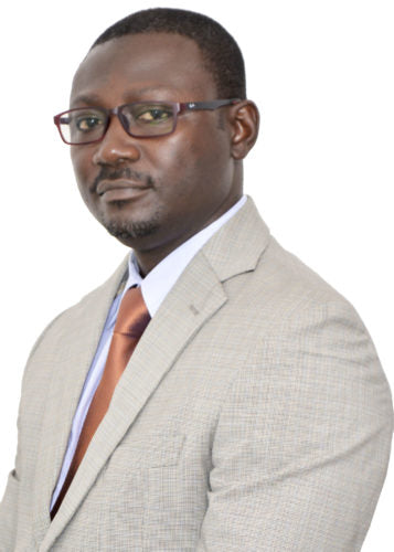 eBSI Appoints Ghana Country Manager