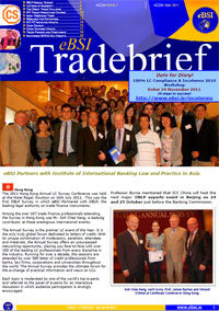eBSI TradeBrief eZine – Issue 7