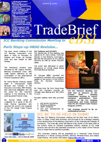 eBSI TradeBrief eZine – Issue 2