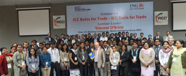 ICC India Roadshow – ICC Rules for Trade – ICC Tools for Trade