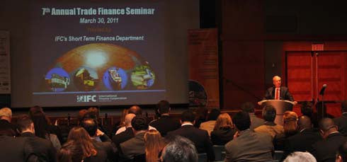 IFC's 7th Annual Trade Finance Seminar