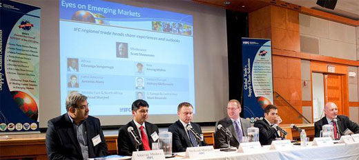 IFC 8th Annual Trade Finance Seminar held in Washington DC
