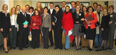 Icc Lithuania And Ebsi Deliver Workshop On Independent Bank Undertakings