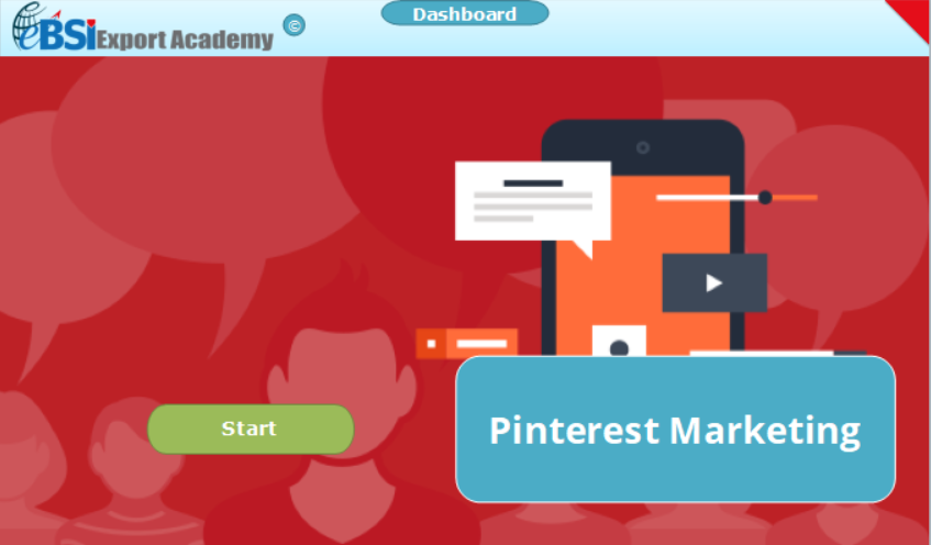 Pintrest Marketing