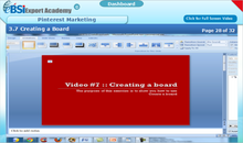 Load image into Gallery viewer, Pintrest Marketing - eBSI Export Academy