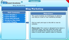 Load image into Gallery viewer, Blog Marketing - eBSI Export Academy