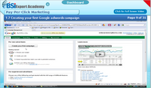 Load image into Gallery viewer, Pay-Per-Click (PPC) Marketing - eBSI Export Academy