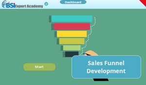 Sales Funnel Development - eBSI Export Academy