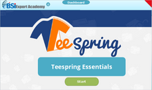 Load image into Gallery viewer, Teespring Essentials - eBSI Export Academy