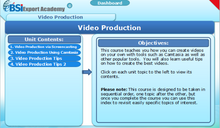 Load image into Gallery viewer, Video Production - eBSI Export Academy