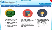 Load image into Gallery viewer, CPA Marketing - eBSI Export Academy