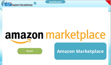 Load image into Gallery viewer, Amazon Marketplace - eBSI Export Academy