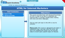 Load image into Gallery viewer, HTML for Internet Marketers - eBSI Export Academy