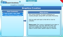 Load image into Gallery viewer, Graphics Creation - eBSI Export Academy