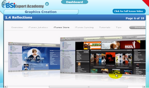 Graphics Creation - eBSI Export Academy