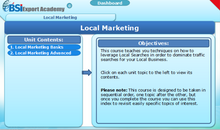 Load image into Gallery viewer, Local Marketing - eBSI Export Academy