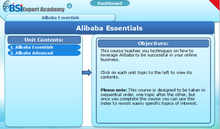 Load image into Gallery viewer, Alibaba Essentials - eBSI Export Academy