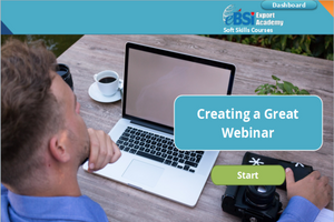 Creating a Great Webinar - eBSI Export Academy