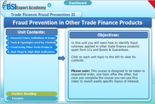 Load image into Gallery viewer, Fraud Prevention - Other Trade Finance Products