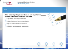 Load image into Gallery viewer, Advanced Business Writing - eBSI Export Academy