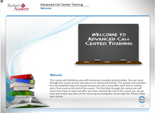 Load image into Gallery viewer, Advanced Call Center Training - eBSI Export Academy