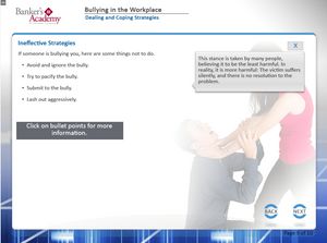 Bullying in the Workplace - eBSI Export Academy