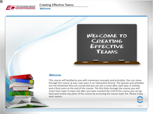 Load image into Gallery viewer, Creating Effective Teams - eBSI Export Academy