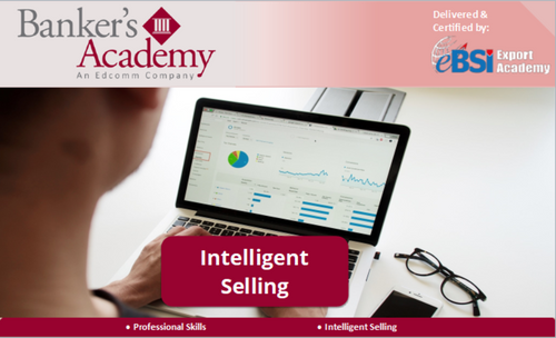 Intelligent Selling - eBSI Export Academy