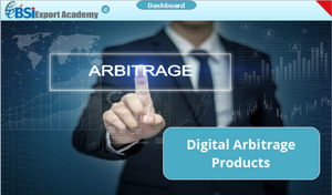 Digital Arbitrage - Products