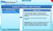 Load image into Gallery viewer, Customer Support with Zendesk - eBSI Export Academy