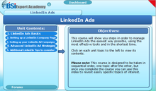 Load image into Gallery viewer, Linkedin Ads - eBSI Export Academy