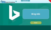 Load image into Gallery viewer, Bing Ads - eBSI Export Academy