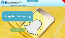 Load image into Gallery viewer, Snapchat Marketing - eBSI Export Academy