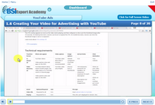 Load image into Gallery viewer, YouTube Ads - eBSI Export Academy