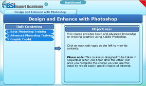 Design and Enhance with Photoshop - eBSI Export Academy