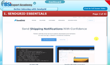 Load image into Gallery viewer, Better Inboxing with Sendgrid - eBSI Export Academy