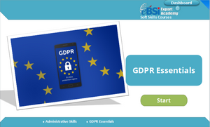 GDPR Essentials - eBSI Export Academy