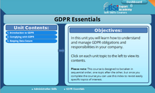 Load image into Gallery viewer, GDPR Essentials